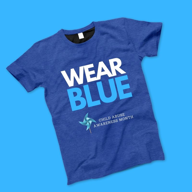 Wear blue month tile-get involved-treehouse advocacy center