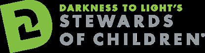 darkness to light logo