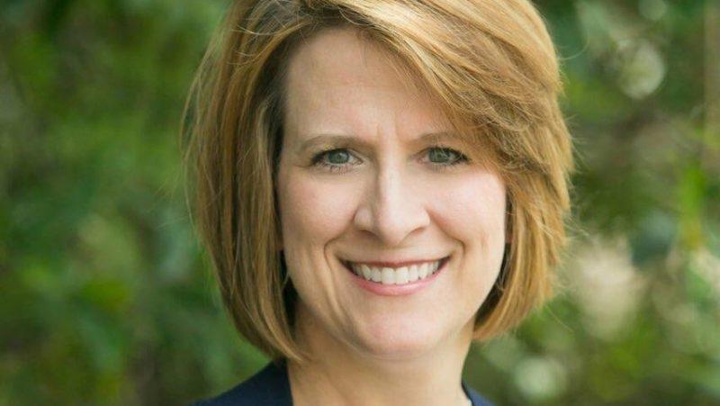 Dr. Beth Geer