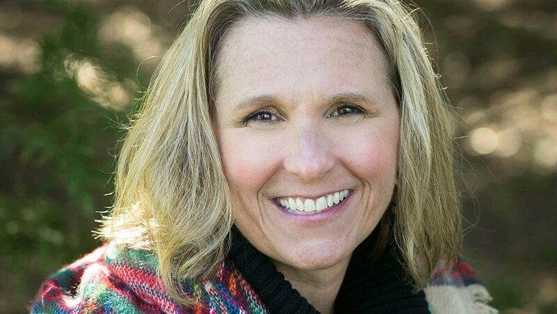 Heather Stroh